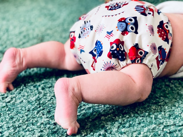 cloth diapers - stoffwindeln