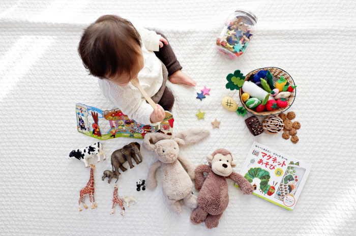 montessori toys baby to 1 year old